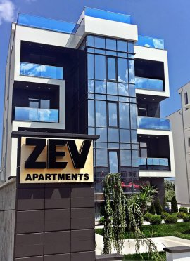 Apartament Imperia By Zev Apartments, cazare Mamaia Nord