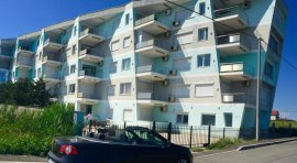 Complex Maria Residence Apartments, cazare Costinesti